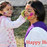 11+ Happy Holi Poems in Hindi & English for Friends and Family