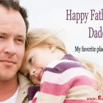 Fathers Day Messages From Daughter, Quotes From Baby Girl