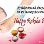 Happy Raksha Bandhan Quotes for Sister & Whatsapp Status