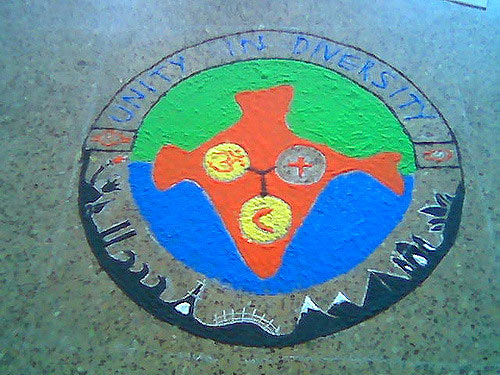 Best Ultimate Patriotic Independence Day Rangoli Designs pictures for free download