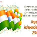 Happy Independence Day Wishes in Hindi & English