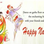 Happy Navratri Wishes In Hindi & English